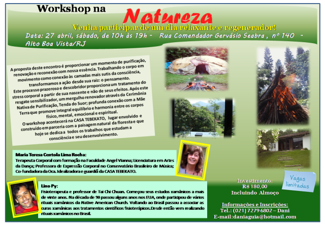 flyer 1 worknatureza